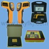 lcd infrared thermometer (S-HW2200)