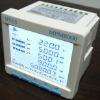 lcd multifunction power meter MPM8000 with Modbus & Profibus