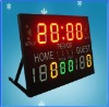 led electronic scoreboard