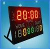 led electronic scoreboard