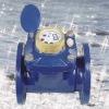 liquid sealed water meter