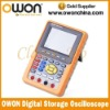 low cost oscilloscope-digital storage oscilloscope HDS1021M
