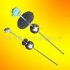 magnetic float ball liquid level transmitting meter