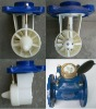 mechanism for woltmann dry type water meter DN50-500