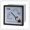 meter,KWH meter,Moving Coil Instruments Power Factor Meter (240 90)
