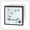 meter,electric meter,panle meter,Moving iron Instruments AC Voltmeters
