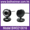 mini USB PC Camera&Built-in microphone