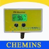 on-line ph meter for aquarium