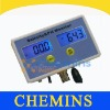 ph and chlorine tester from Chemins Instrument
