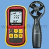 pocket digital anemometer (S-AM81)