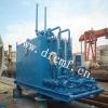 pressure vessel Oil Measuring tank
