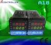 program pressure monitor programable control