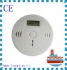 promotion price with top quality!carbon monoxide detector withLCD display