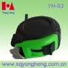 rubber covered and new design mechanical measuring instrument