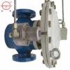 sewage gas regulator