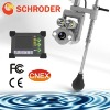 sewer pipe line inspection camera system SD-1000III