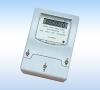 single phase ampere energy meter