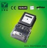 single phase electronic active power meter