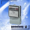 single-phase energy meter