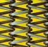 stainless steel mesh belt