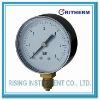steel case pressure gauge