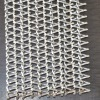 steel mesh conveyor belt
