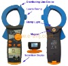 super big current clamp meter