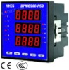 textile industry use volt Panel Meter DPM8500-P53 with Modbus Rs485
