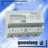 three phase electronic energy meter