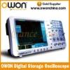 thunder detector- digital storage oscilloscope SDS7102