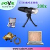 tv digital microscope