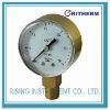 welding pressure gauges