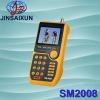 with USB --SM2008 spectrum QAM analyzer